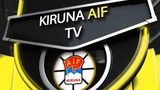 KIRUNA AIF ÖPPET HUS