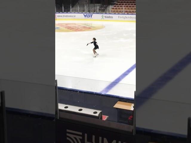 Edith Jonsson Piteå kk