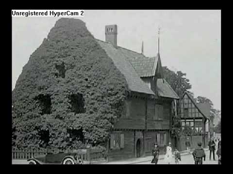 Visby 1920 (Stumfilm)