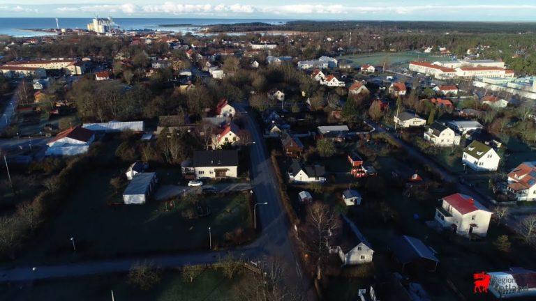 Program Klintehamn 2030