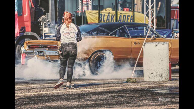 Malmi Street Drags 8.8.2020