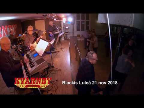 Kvarnby Blackis i Luleå 21 nov  2018